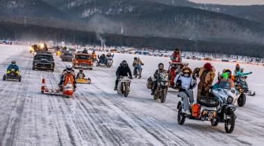 Российская презентация нейкедов KTM 690 Duke