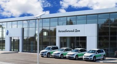 В Калининграде открылся дилерский центр Volkswagen