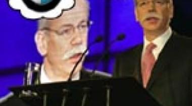 Компании под названием DaimlerChrysler больше нет