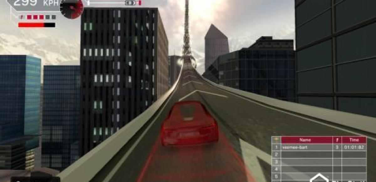 Компания Audi разработала собственное виртуальное пространство