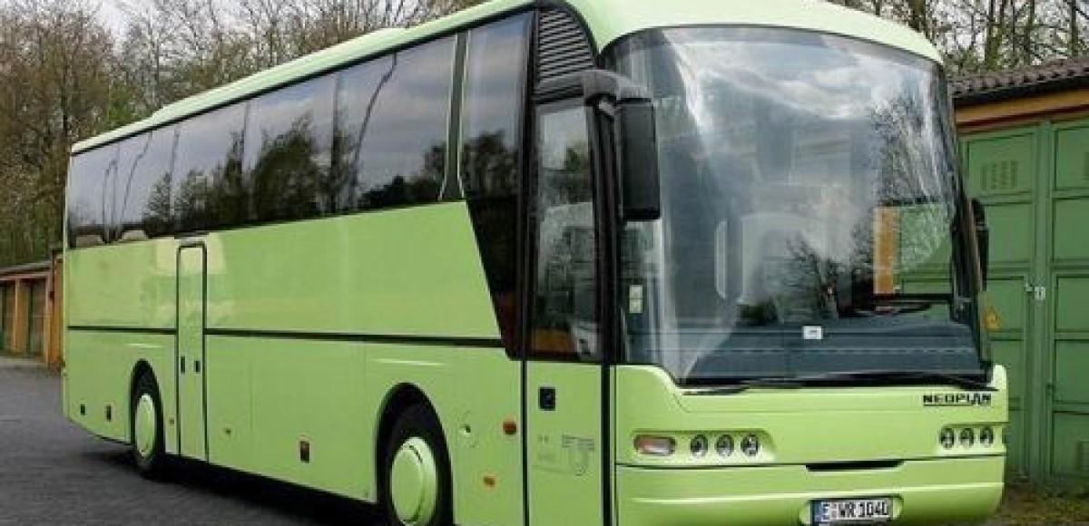 В Болгарии преступник захватил автобус с заложниками