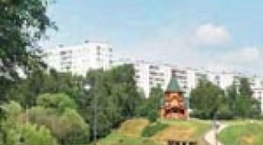 В Москве построят 1 млн квадратных метров жилья на месте гаражей