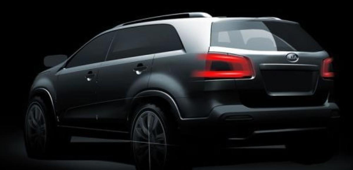 Kia Motors стремится в пятерку лидеров российского авторынка