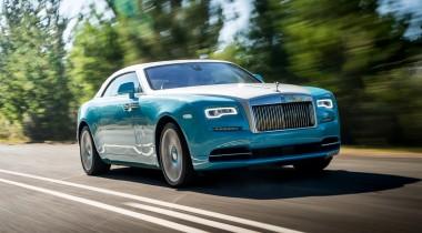Rolls-Royce назвал цену новой модели для России