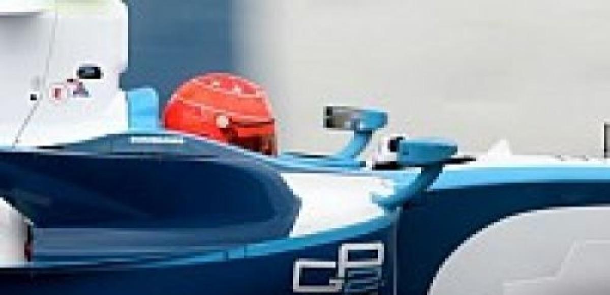 Шумахер провел на трассе почти 2 гоночных дистанции