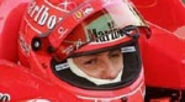 Михаэль Шумахер будет тестировать F2008