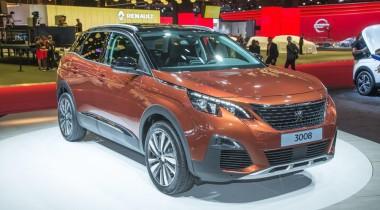 День PSA: автомобиль года и покупка Opel