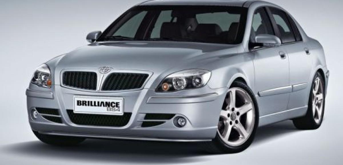 Компания ИРИТО провела краш-тест Brilliance M2