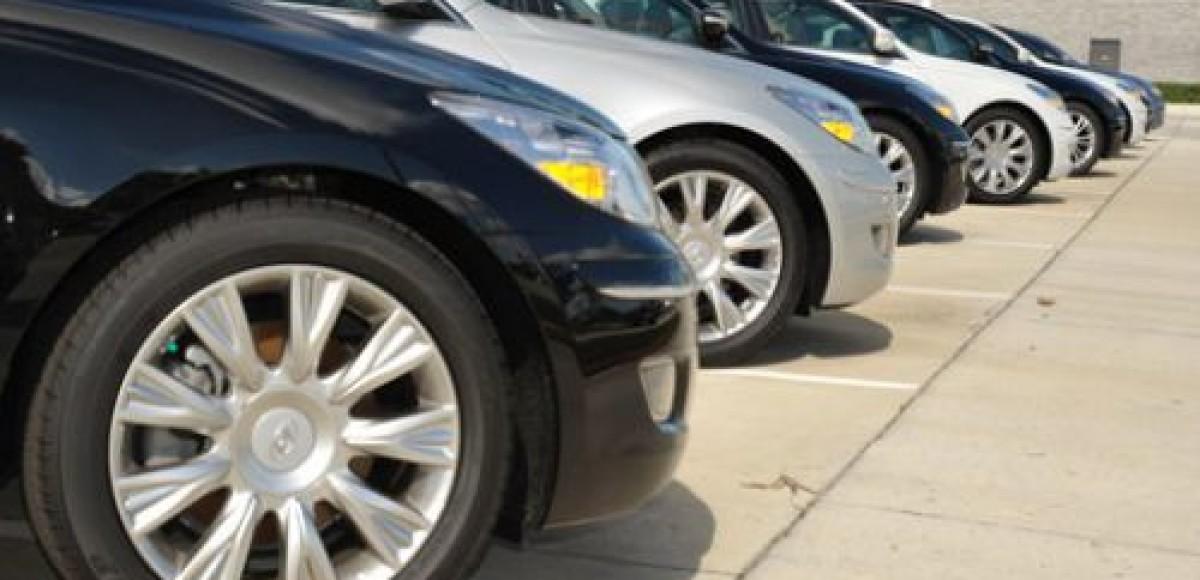 Российские граждане стали чаще менять автомобили