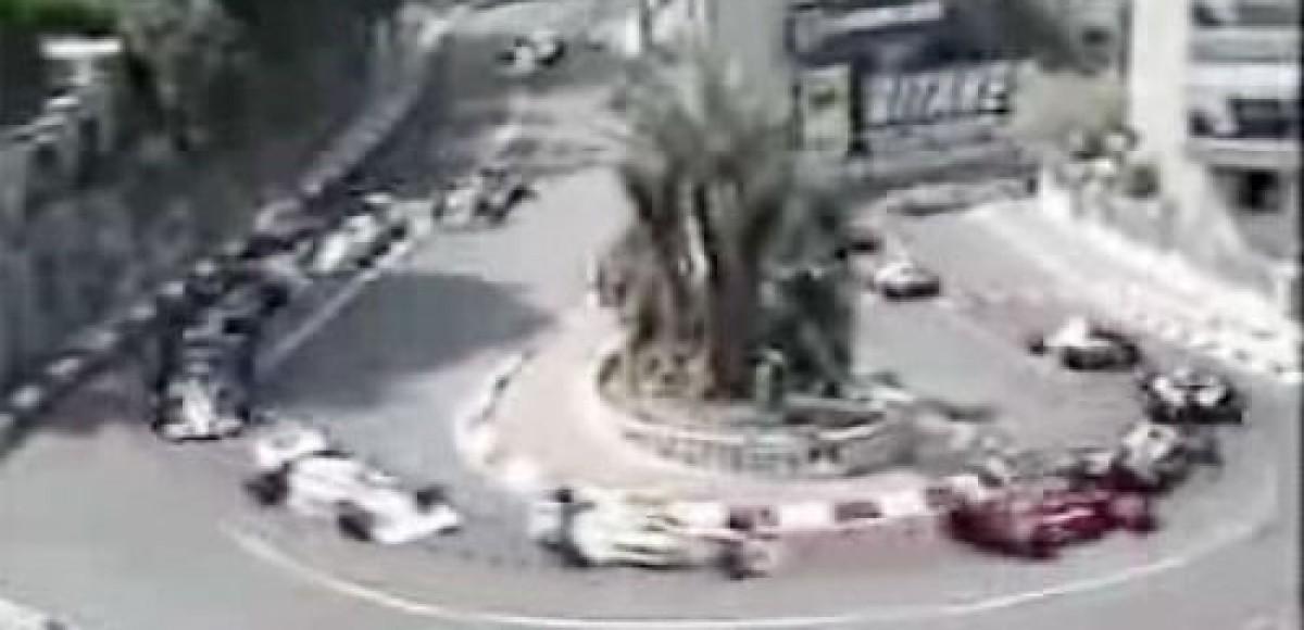 Гран-При Монако. Пресс-релиз Bridgestone перед гонкой