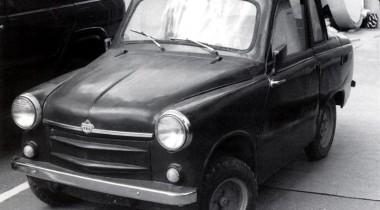 ГАЗ-18: как «Волга» чуть не стала «Запорожцем»