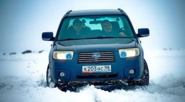 Московские синоптики советуют не спешить с заменой зимней «резины» на летнюю