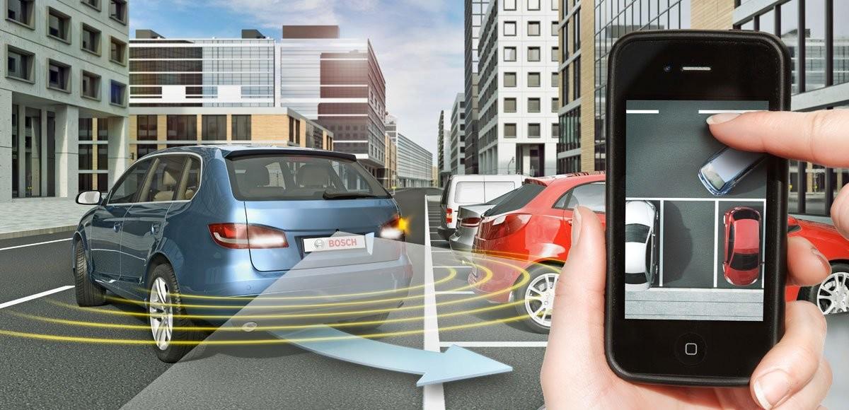 Bosch: между настоящим и будущим