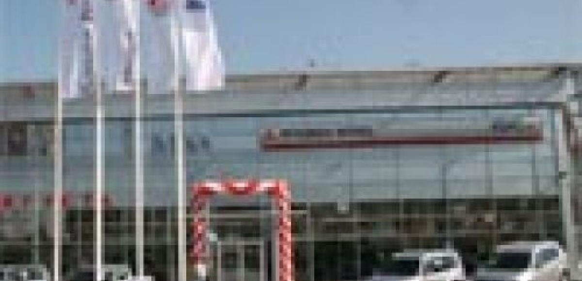 Новый дилер Mitsubishi Motors в Астрахани