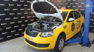 Масло Mobil 1: до 20 000 км между заменами