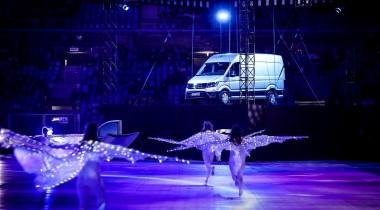 Завод Volkswagen Познань отметил 25-летие