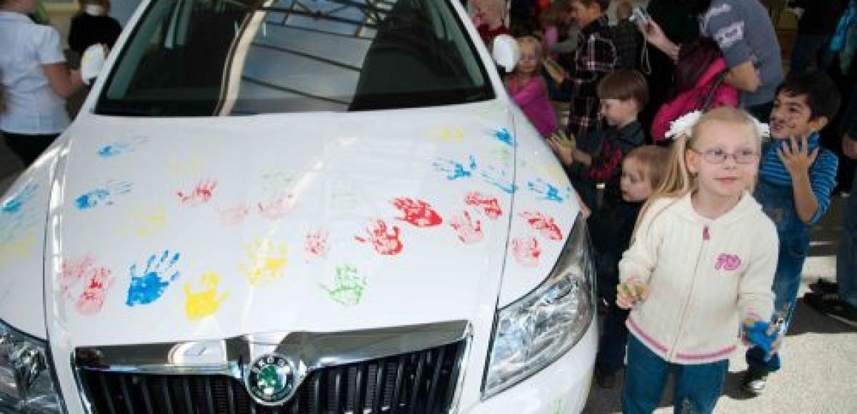 В Гриффин-Авто открылась «Школа Skoda»