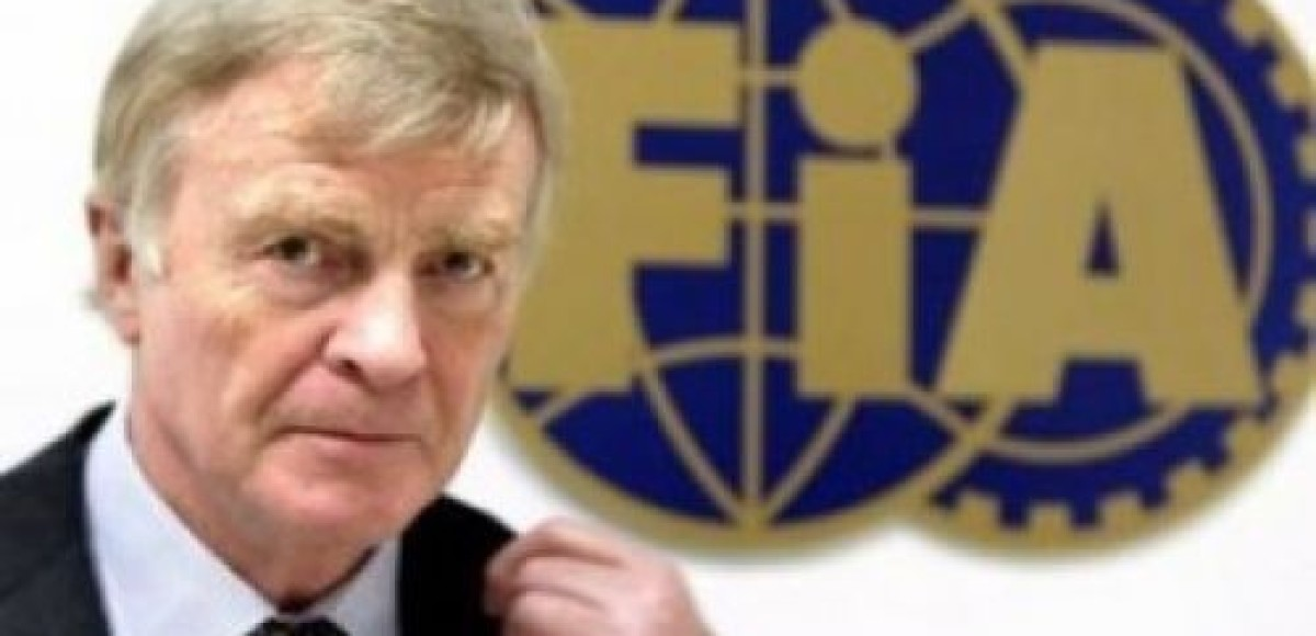 Макс Мосли отказался уходить в отставку