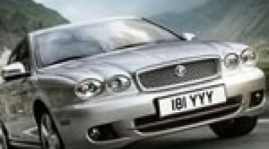 Jaguar X-TYPE. Новое поколение