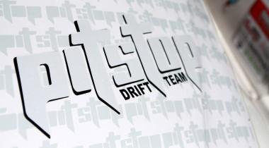 Первый этап соревнований «Российской Дрифт Серии 2012»