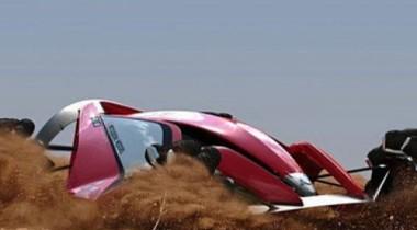 Mitsubishi покажет, как должен выглядеть спорткар 2025 года
