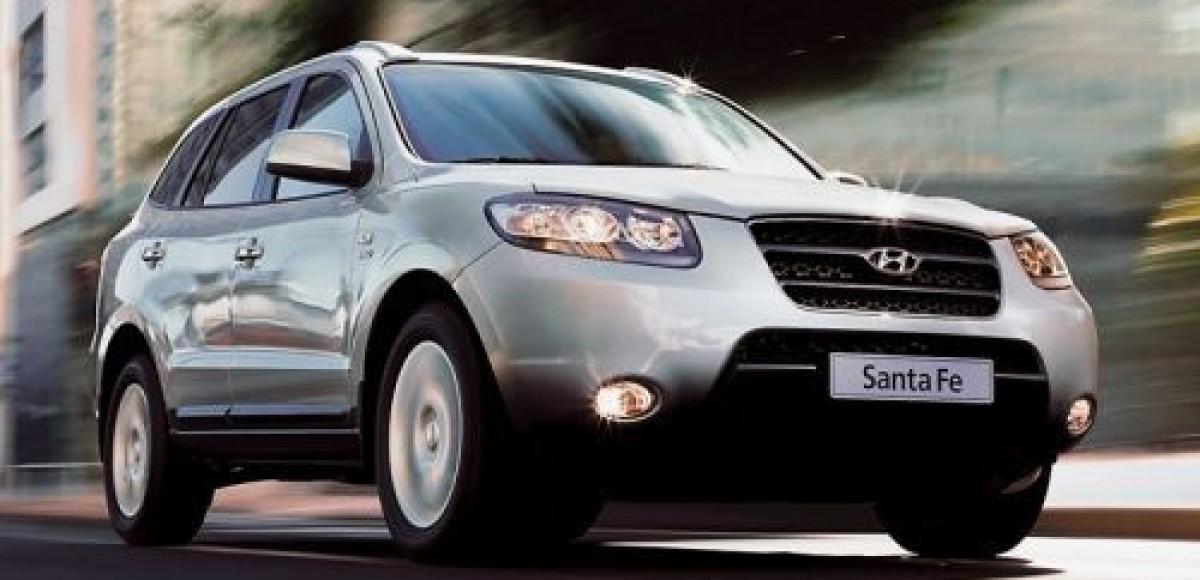 Hyundai повышает цены на автомобили, импортируемые в Россию