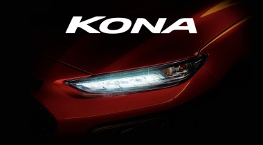 Hyundai Kona: еще одна «Крета»?