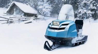 Помогаторы: обзор универсальных и утилитарных снегоходов