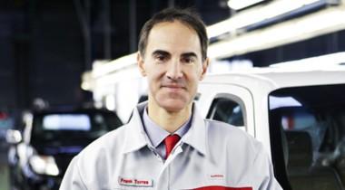 Фрэнк Торрес возглавил Nissan Россия
