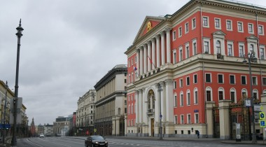 Мэрия хочет продлить ограничения в Москве до 15 июня