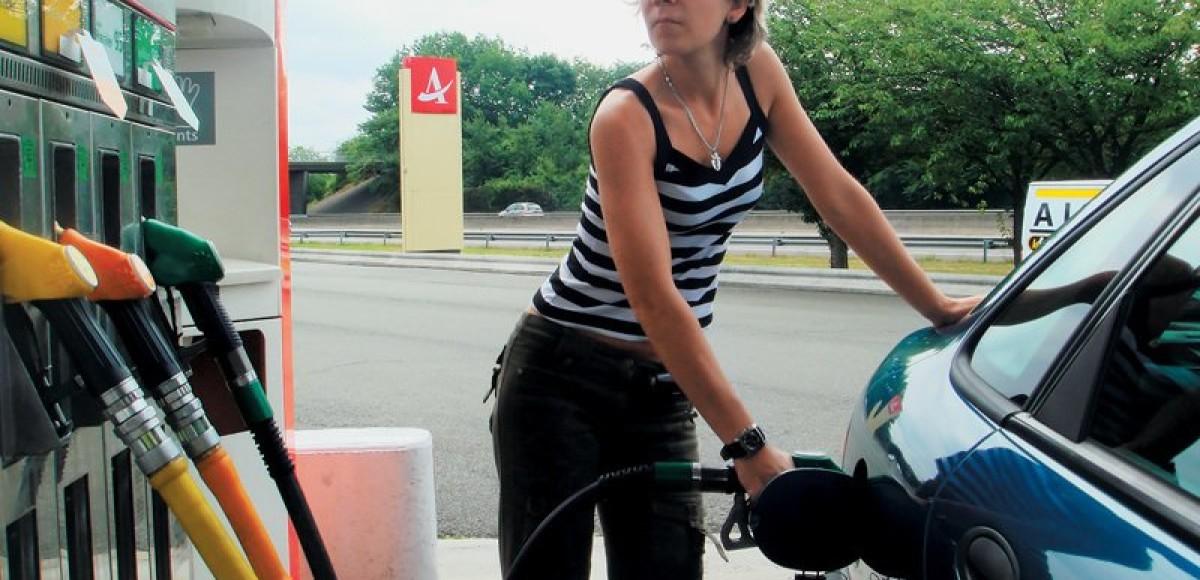 Бензиновый или дизельный двигатель? Выбор не очевиден