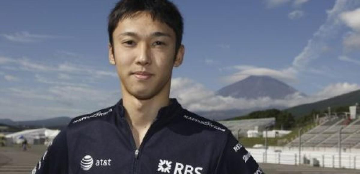 Казуки Накаджима заслужил похвалу в своей команде