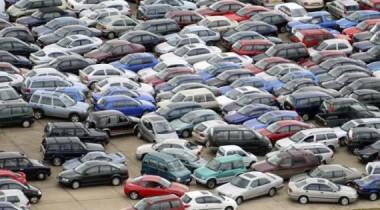Подержанные автомобили дешевеют