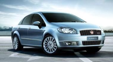 Sollers планирует выпуск седана Fiat Linea в Набережных Челнах