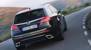 ГАЗ подготовится к выпуску Opel  за 9 месяцев