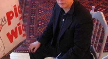 Jaguar поддерживает выставку художника Джорджа Кондо в Москве