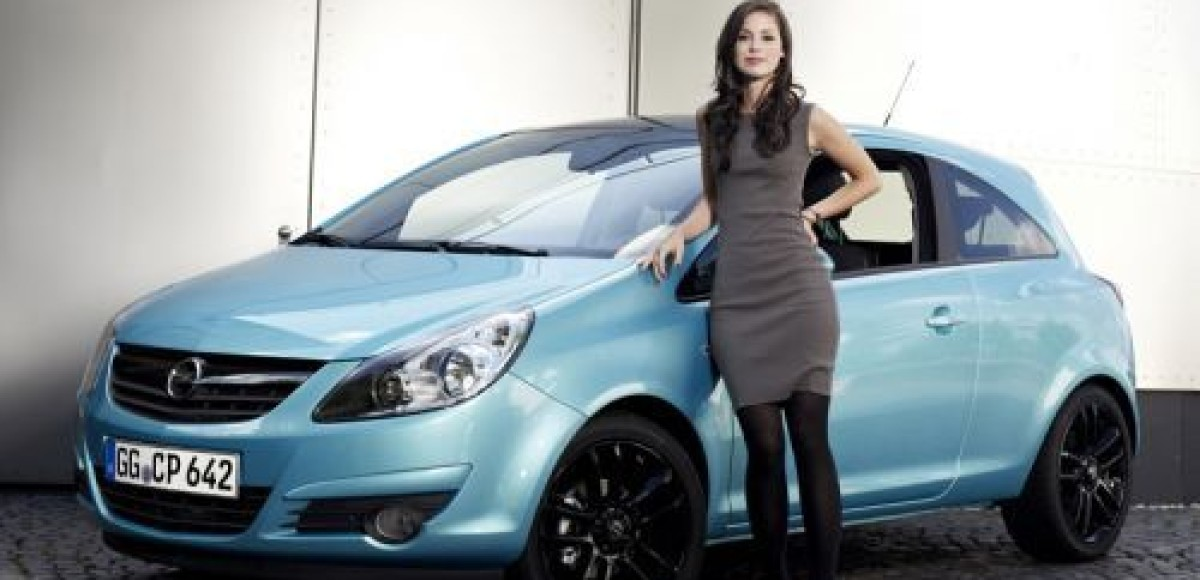 Победительница «Евровидения-2010» станет лицом бренда Opel