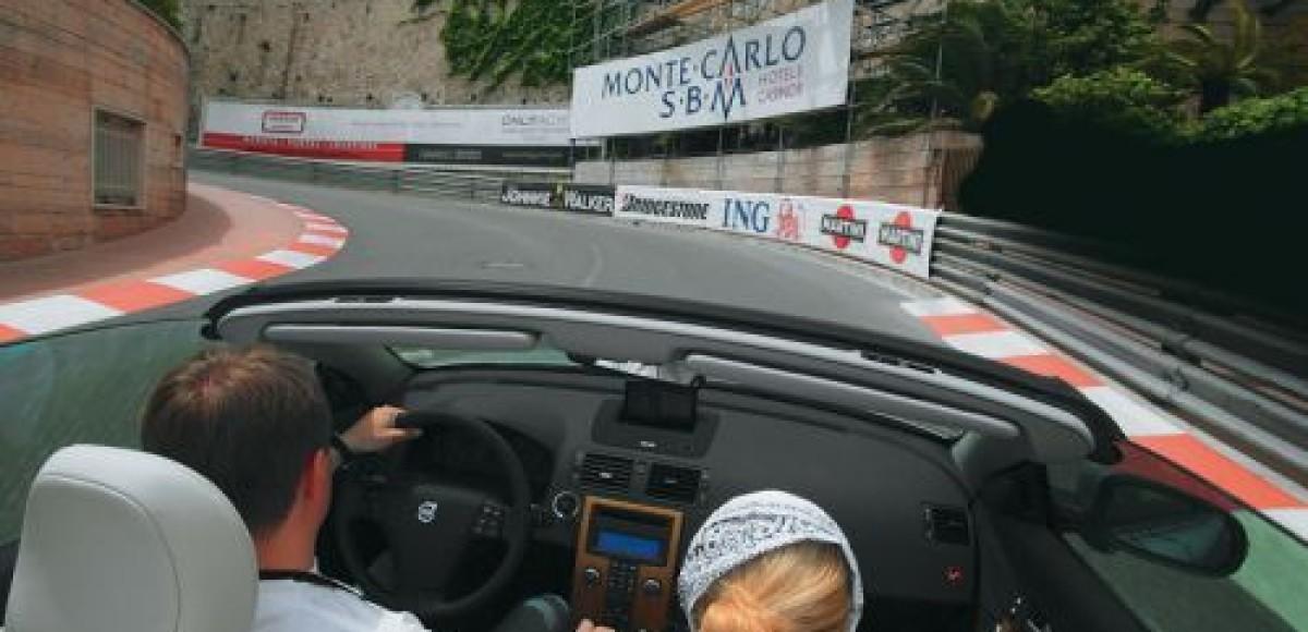 Шесть пилотов не увидели финиша. Причины сходов на Гран-При Монако