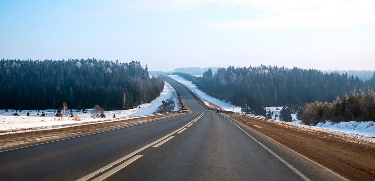 Задачи на умножение: как Росавтодор модернизирует дорожную сеть