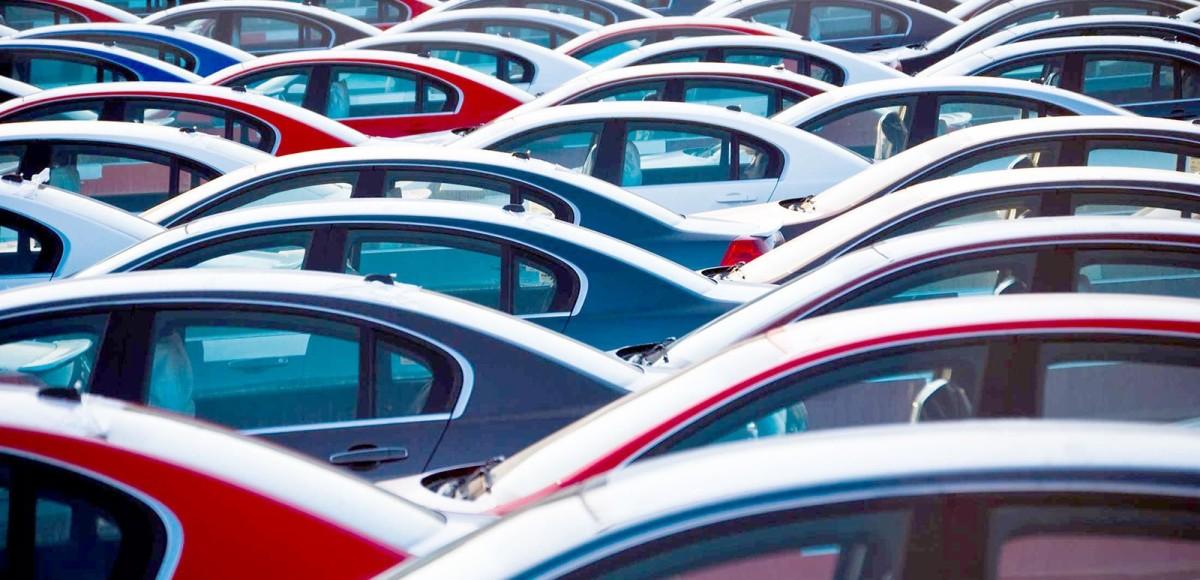 Автомобиль за чужой счет: объем автокредитов в России вырос на 25%