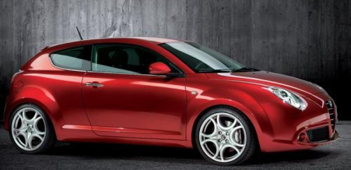 Fiat будет выпускать автомобили Alfa Romeo в США