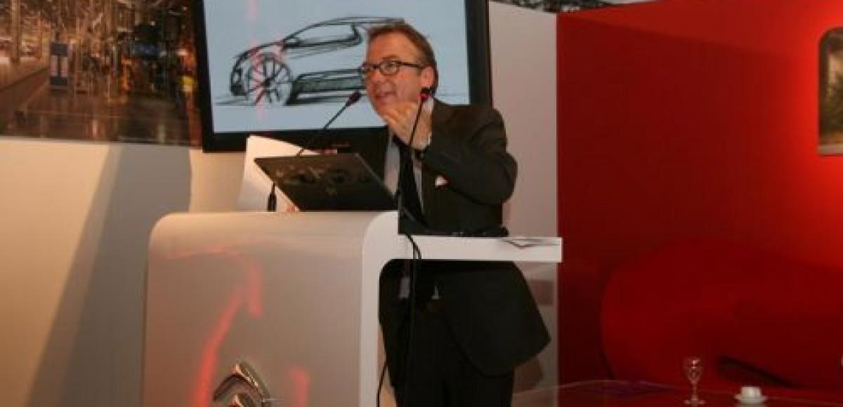 Citroen организовал на ММАС-2010 «День дизайна»