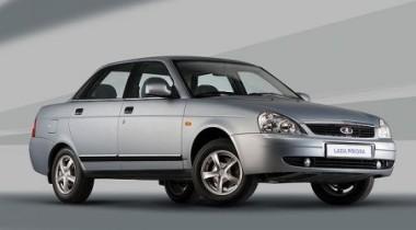 АВТОВАЗ осваивает автомобильный рынок Европы