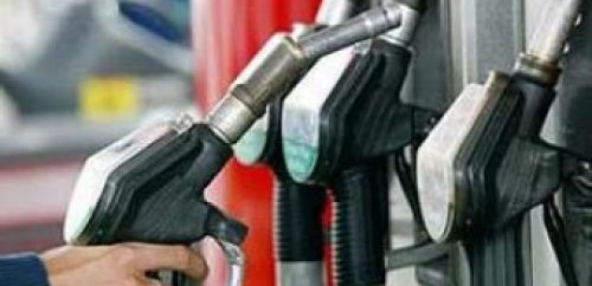 Латвийские мошенники крадут бензин, воруя автономера