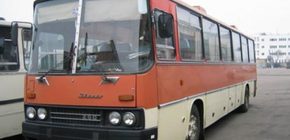 ГИБДД Москвы возьмется за водителей автобусов