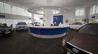 Группа компаний Автомир стала официальным дилером марки Datsun