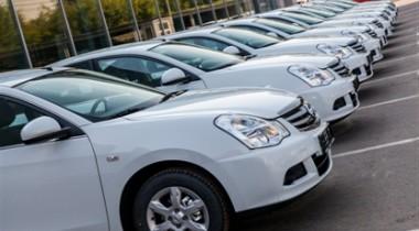 Производство Nissan Almera выходит на запланированные объемы