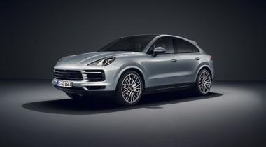 В Porsche назвали цену «внедорожного купе» для России
