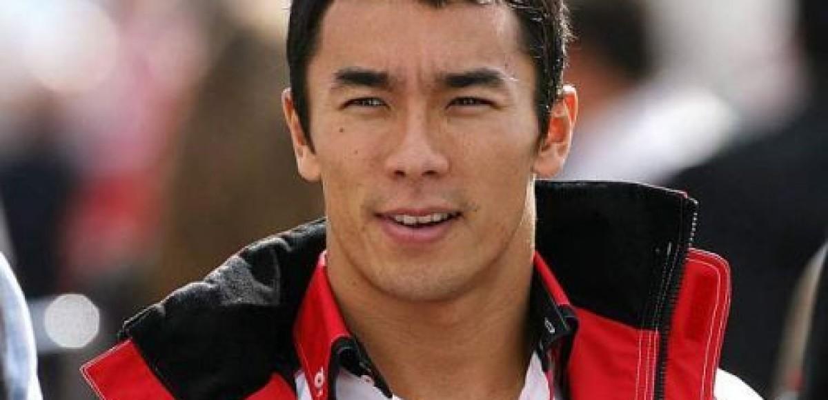 Такума Сато приглашен на тесты Toro Rosso