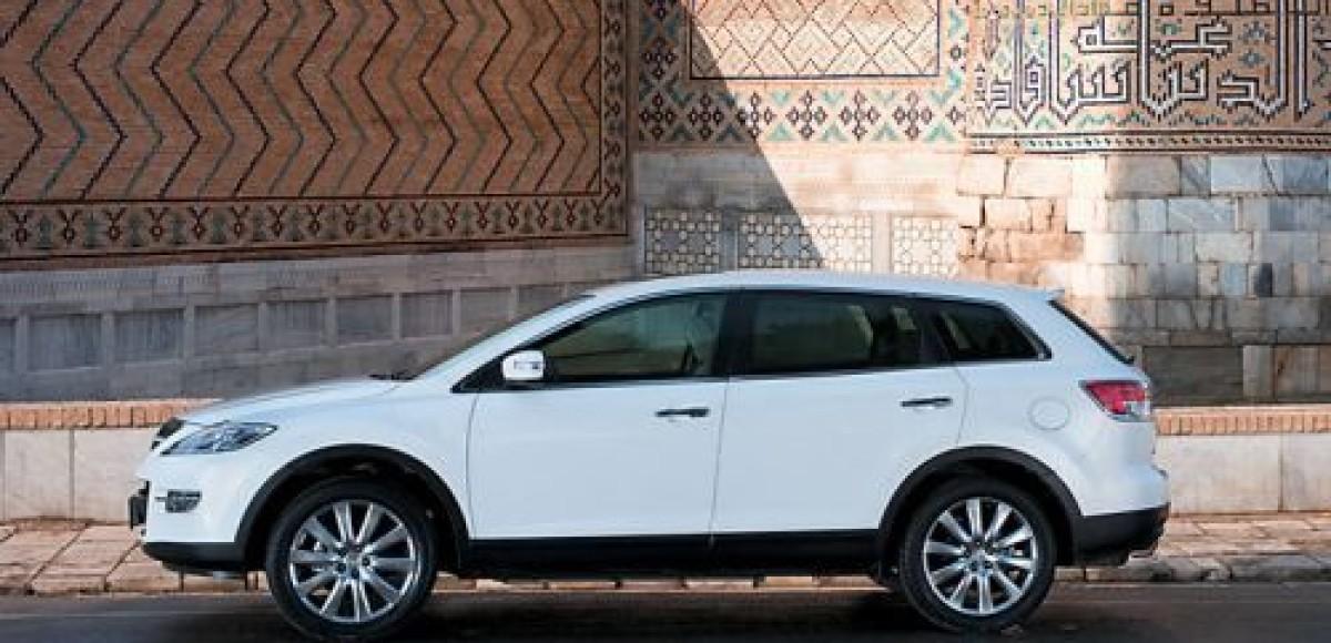 Ценопомешательство в «Mazda-Автомир»